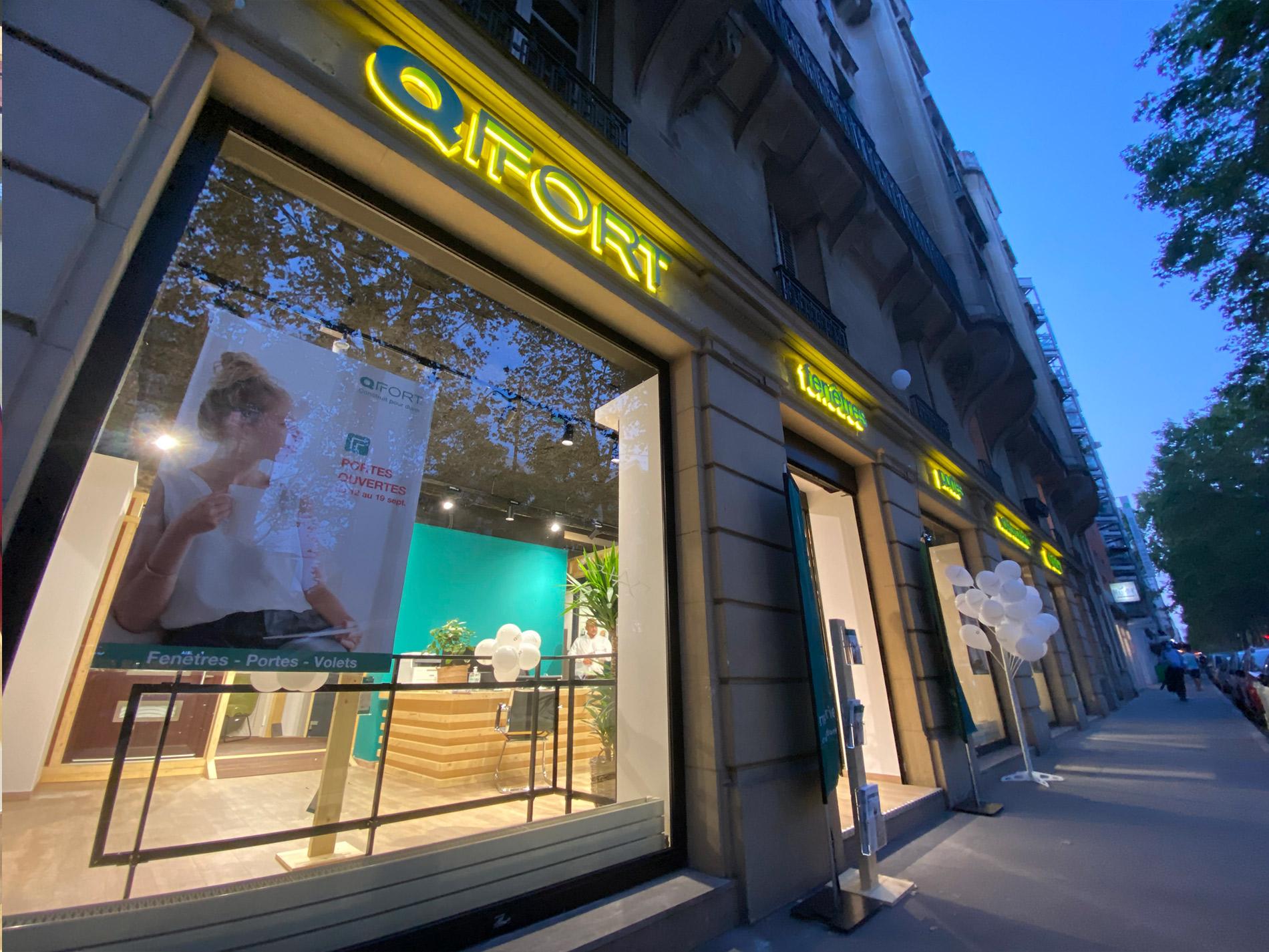 Ma belle fenêtre - Paris 14e - 3