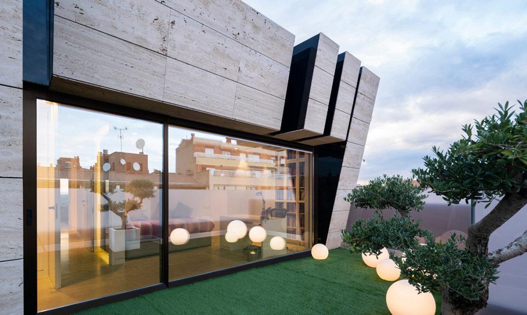 Fenêtre coulissante aluminium 5