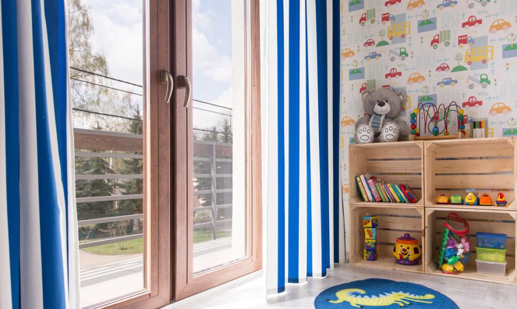 Fenêtre PVC 7