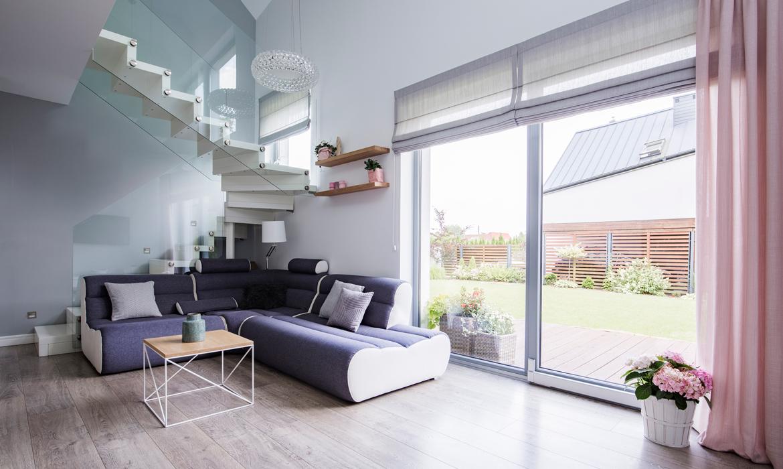 Fenêtre coulissante aluminium 10